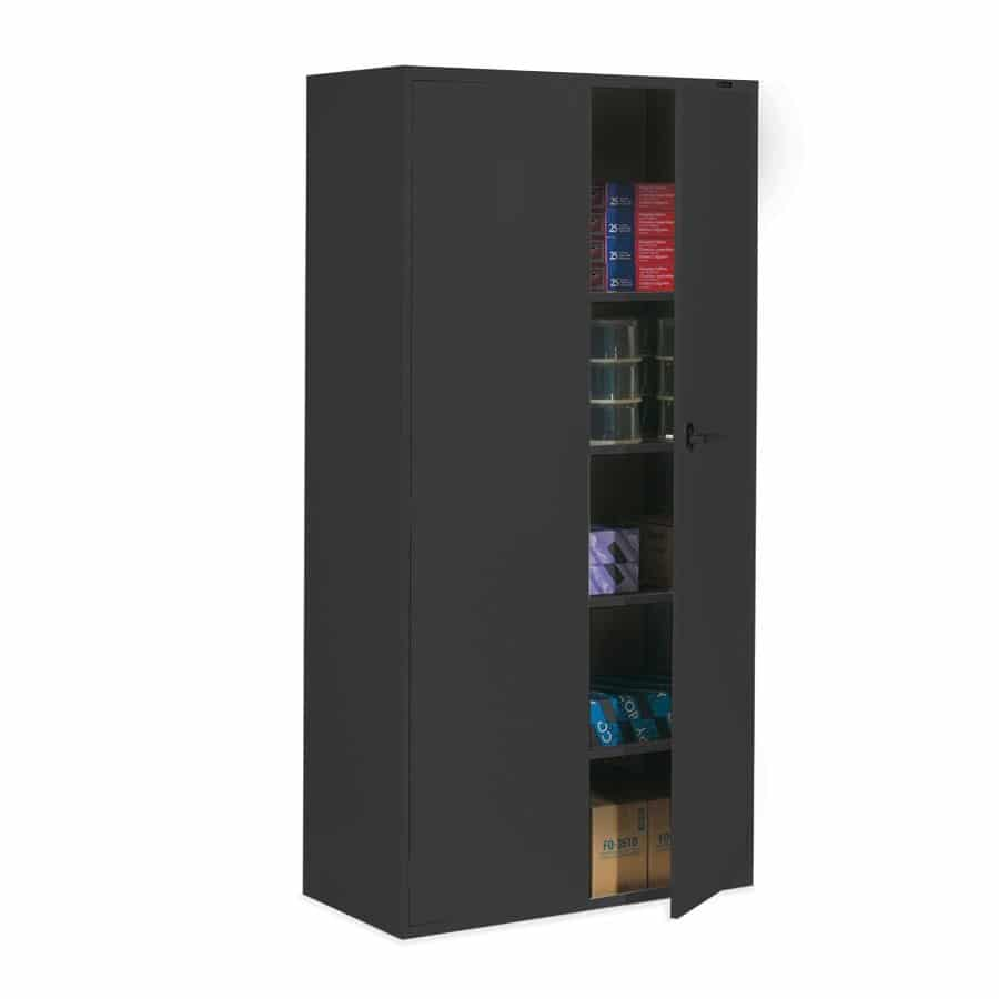 Fileworks 9300 and 9300 Plus Storage Cabinet