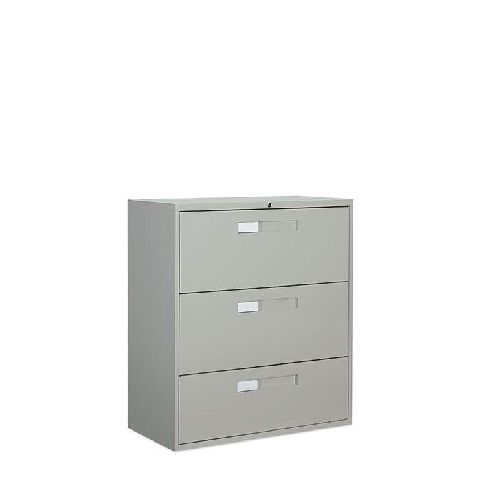 9300 3 Drawer