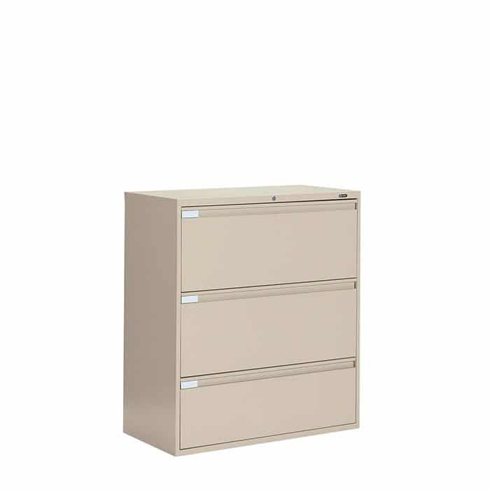 9300 Plus 3 Drawer