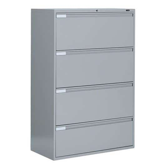 9300 Plus 4 Drawer